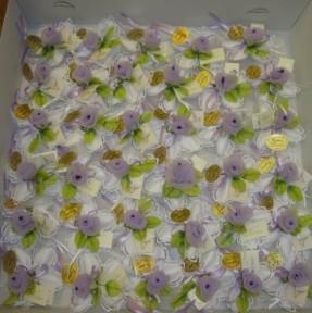 Matrimonio violetta