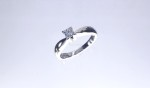 Anello Solitario diamante 29    € 1.150,00