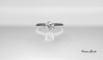 Anello Solitario diamante 23    € 3.800,00