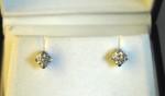 Orecchini diamanti    € 1.850,00